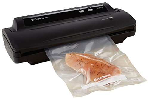 FoodSaver-V2244-Vacuum-Sealing-System-with-Starter-Kit