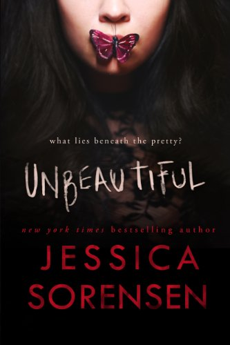 Jessica Sorensen - Unbeautiful (The Coincidence) (The Coincidence Series Book 7)