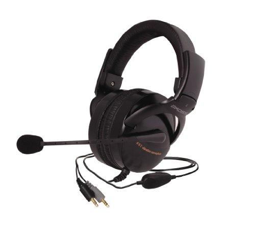 Koss Hq2 Full Size Vibration Stereophone