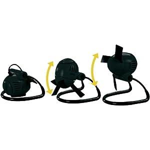 Ventilator testsieger vp okpy uj9r vp okpy uj9r test for Design tischventilator