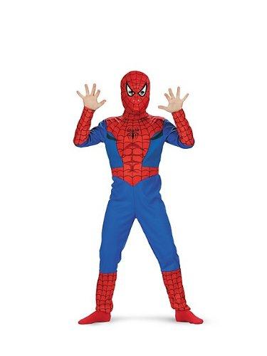 Spider-Man-Standard-Kids-Costume