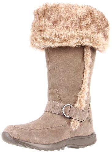 Northside Women's Megan Waterproof Snow Boot,Stone,9 M US
