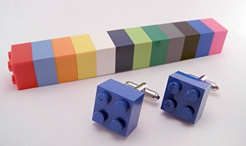 you-choose-color-game-piece-tile-plate-block-plastic-square-cufflinks-cuff-links