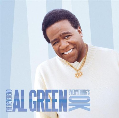 Al Green - Everythings Ok - Zortam Music