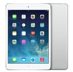 アップル iPad mini Retina Wi-Fiモデル 16GB ME279J/A [シルバー]