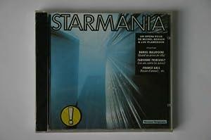 Starmania - Un Opera Rock du Michel Berger + Luc Plamondon