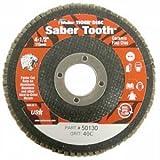 Weiler Saber Tooth? Abrasive Flap Discs 7