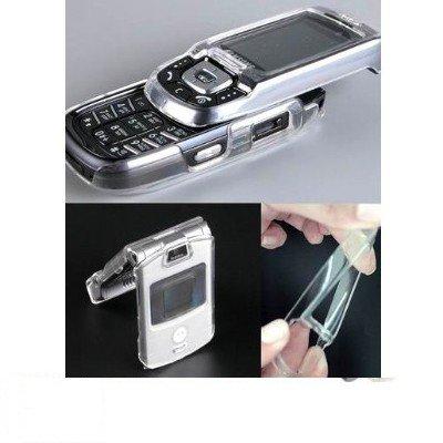 Crystal-Case für Sony-Ericsson K500 K500i K500c