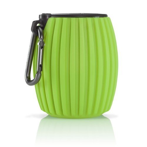 Philips SoundShooter Wireless Bluetooth Portable Speaker SBT30GRN/27 (Green)