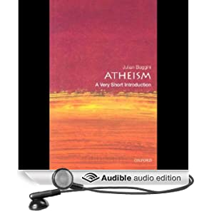 Atheism: A Very Short Introduction (Unabridged)