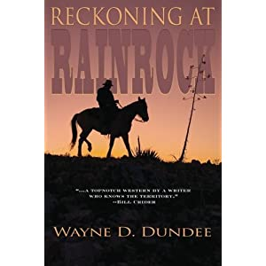 Reckoning at Rainrock