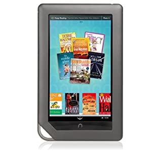 Barnes & Noble NOOK Color eBook Tablet