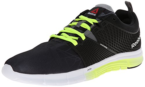 Reebok Zquick Dash City Running Shoe