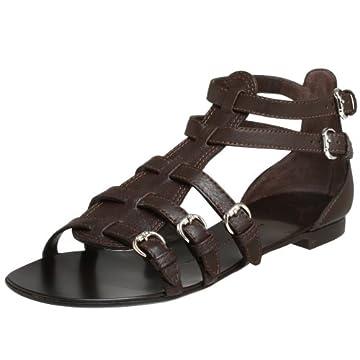 Giuseppe Zanotti Women's E90140 Gladiator Sandal