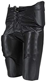 Anaconda Sports® AS-INT-A Integrated Adult Football Game Pants