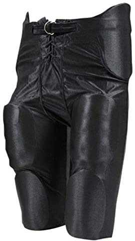 Anaconda Sports® AS-INT Integrated Youth Football Pants