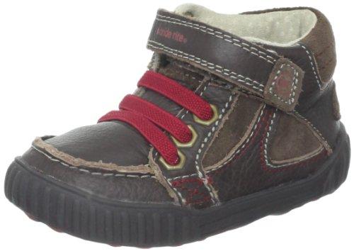 Stride Rite Srt Quest Boot (Toddler),Espresso,8 M Us Toddler front-673108