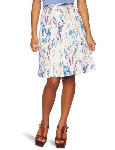 Jackpot Iseline A-Line Women's Skirt A54 Artwork 8