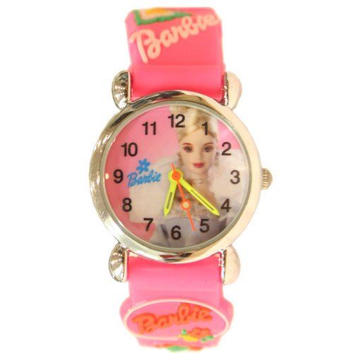 Barbie Watch Pink SC