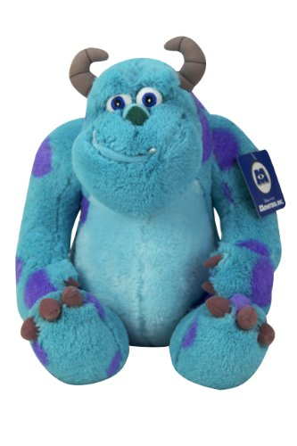 Disney Cuddle Doll, Sulley