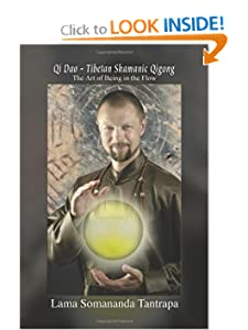 Qi Dao – Tibetan Shamanic Qigong: The Art of Being in the Flow [Paperback]  — by Lama Somananda Tantrapa