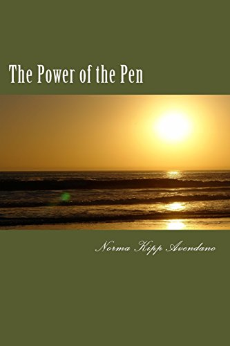 The Power Of The Pen: A Love Beyond The Sea