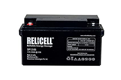 Relicell-12V-65AH-UPS-Battery