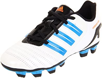 adidas Predito TRX FG Soccer Cleat (Toddler Little Kid Big Kid) by adidas