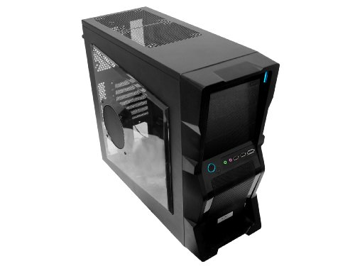 NZXT M59 Classic Series ATX Mid Tower interior chassis M59-001BK (Black)
