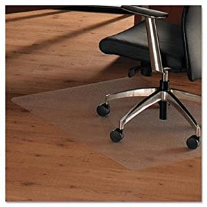 Floortex Cleartex Ultimat Anti Slip Polycarbonate Chair Mat For