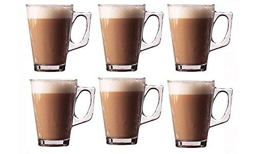 inveror-6x-set-of-premium-cafe-latte-240ml-88oz-clear-tall-glasses-perfect-for-tea-coffee-mocha-hot-