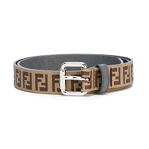 Fendi - Cintura, Colore: Beige Taglia: 14 Anni