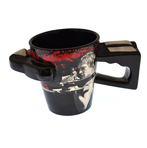 Walking Dead Crossbow Mug
