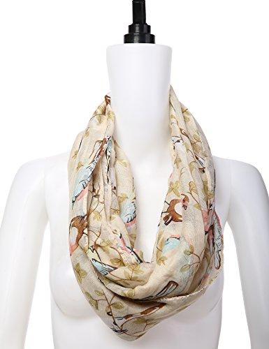 dimore-women-lightweight-print-voile-fashion-shawl-scarves-chiffon-scarf-wrap-white-bird