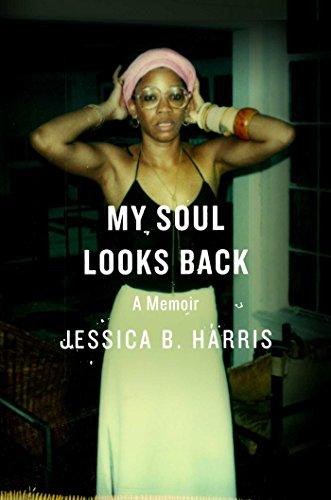 Book Cover: My Soul Looks Back: A Memoir