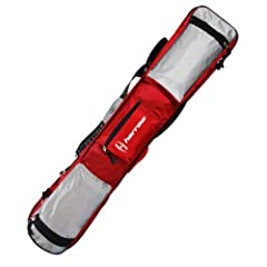 Harrow Blitz 4000 Deluxe Stick Bag by Harrow