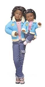 Only Hearts Club Big Sister Kayla Rae & Sydney Doll Set