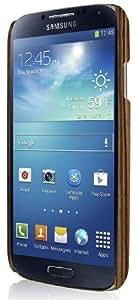 EMPIRE Signature Slim-Fit Design Hard Case for Samsung Galaxy S4 û Zebra Wood