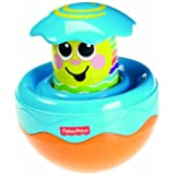 Fisher-Price Peek and Roll Ball