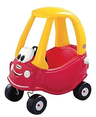 Little Tikes Cozy Coupe 30Th Anniversary Car By Little Tikes