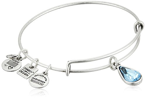 Alex and Ani Charity By Design Living Water Intern…