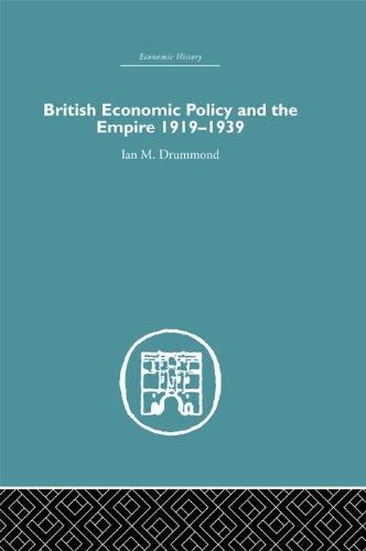the british economy essay