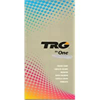 TRG the One Color Chart
