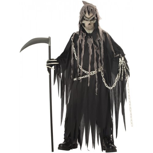 Mr. Grim Costume - Large