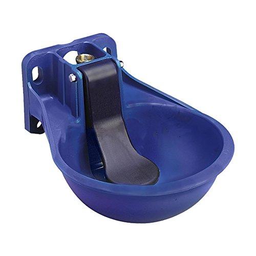"""naso ciotola paddle compatto, paddle plastica orizzontale Ciotola, 3/4 """"collegamento dall'alto - 380111"""