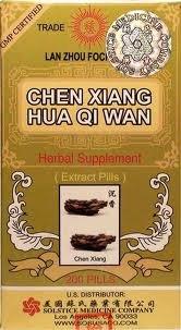 Chen Xiang Hua Qi Wan-FC28CX-SOS