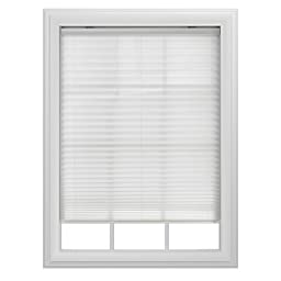 Bali Blinds Pleated Shade Cordless, 39x72\
