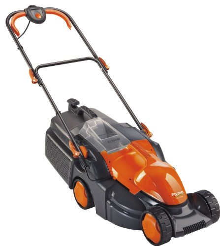 Flymo Pac A Mow Lawn Mower