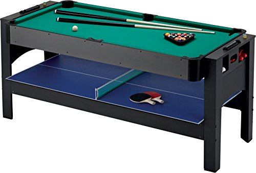 sportcraft pool table ping pong combo full size top best unbiased and clear reviews air hockey