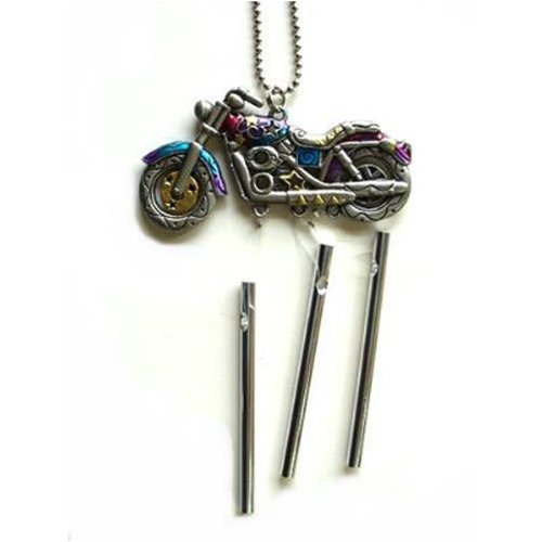 Motorcycle Car Chime - Wind Chime